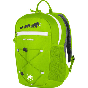 Mammut Kids First Zip Backpack 8l sprout